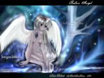 Fallen Angel by TheRealAnimeQueen
