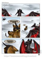 N like Princess -English- P26 by UmbreoNoctie