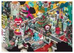 City of Chinese Afterlife by yinson
