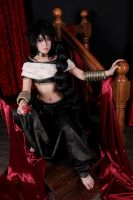 Judal from Magi by Velvetroseclare