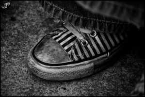 All Star by YAZU-photography