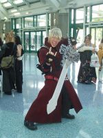 devil may cry by skyshale