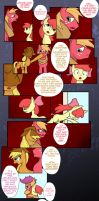Element of Honesty 3 by juanrock