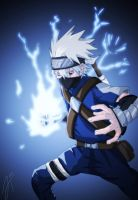 The Jutsu You Completed by Il-Guano