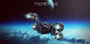 PROMETHEUS 2 by AlxFX