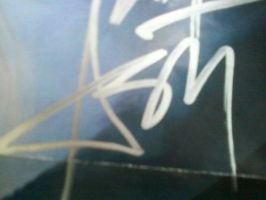 Ashley Purdy's Autograph by pika-chika