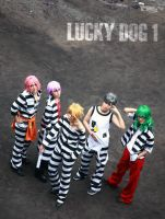 LUCKY DOG1 all 1 by LiziJun