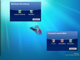 German msgina windows7 xp by PeterRollar