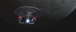The Enterprise-C by VSFX