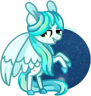 [MLP] Icybite (PC) by AmberPone