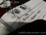 The Dark One by Tudalia