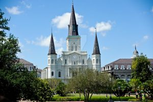 Louisiana Trip 14 by AndersonPhotography