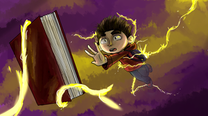 Paranorman by Super-Cute