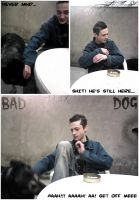 Bad DOG by AndroniX