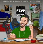Lon G - 'School Daze: Higher Learning' by FlyWiditCustoms