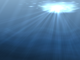 underwater backround by Paralyztic