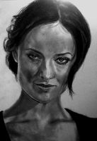 Olivia Wilde by Musmy94