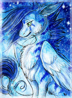 ACEO_Isvoc by Kyuubreon