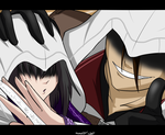Maikeru and Mio: For the Creed by Ninja-8004
