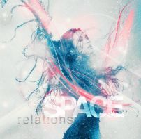 Space Relations by zerofiction