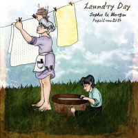 Laundry Day by Crowmamma
