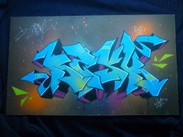 Resk2  canvas by unamedplayer