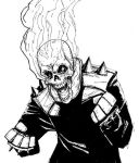 Ghost Rider by level-3