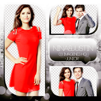 +PNG-Nina and Justin by Heart-Attack-Png