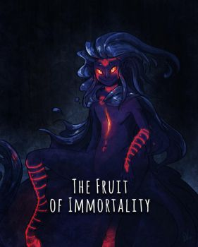 The Fruit of Immortality by Leunbrund