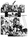 Rogue Trooper page by StazJohnson
