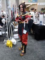 Azula by vitaminanime