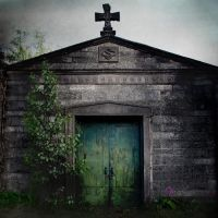 The Green Doors by intao