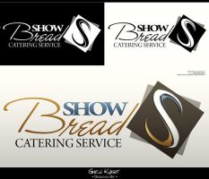 Show Bread Logo 01 a by GhenKnight