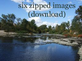 Boise River Fall Stock by Spiteful-Pie-Stock