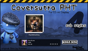 Coversutra PHT by sketched-dreams