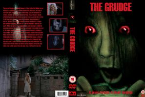 The Grudge by multielementmage