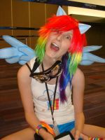 RainbowDerp by AwesomeSaucePro