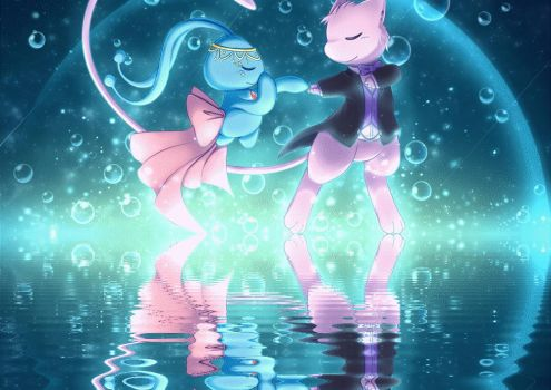 To dance together? part1 by ffxazq