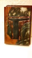 Boba Fett Journal by MaiseDesigns