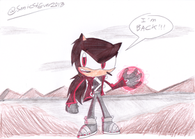 Mardric is Back!!! by sonic4ever760