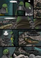 TMNT At Heart- CH3 - PG10 by DogmaticLoki