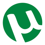 uTorrent Official Vector Icon by FenyX93