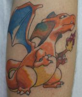 charizard by MorbidGuy