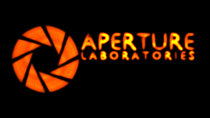 Aperture Science Orange by nhoj757
