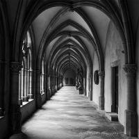 Cathedral of Trier - Germany by H3ad0n