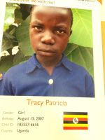 I'm sponsoring a child from Uganda by ShinySmeargle