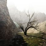 Dead Tree by magneticblue