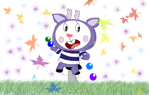 Mime by Kitty-Kat-Fairy