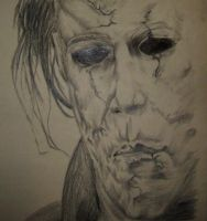 Michael Myers by Synbag