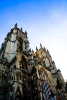 Minster by city17